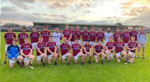 Senior Hurling Match report 18/08/20 Ballycran V Bredagh