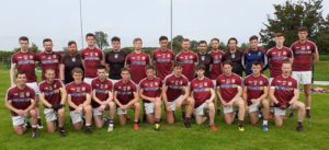 Senior Football Championship Bredagh Vs Castlewellan Match Report 15/08/20