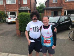 Bredagh 50th Walk/Run will take place on Saturday 26th June 2021